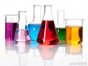 chemistry-beakers